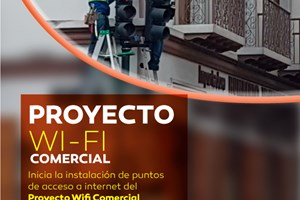 PROYECTO WIFI COMERCIAL